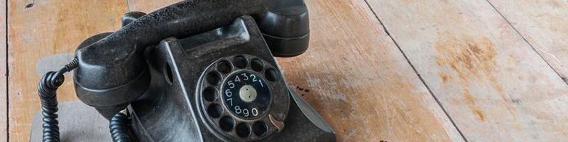 Inline-ICT-telefoon